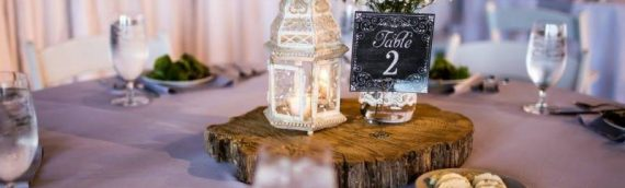 Helpful Time-Saving Tips for Your Wedding Reception