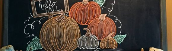 October Happenings at Hollar Mill
