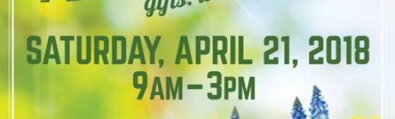 Annual Spring Craft Market