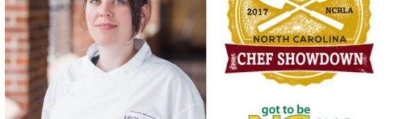 Pastry Chef Competition in Raleigh, NC