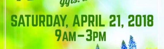 Shop Local at The Spring Craft Market!